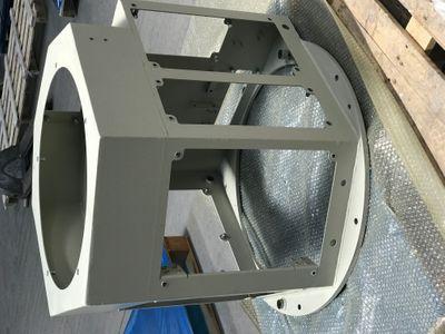 Alternator Slieve Rings Acier à outils Coupage plasma (coupage plasma fusion)